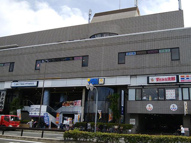 マックスポーツ武庫川
